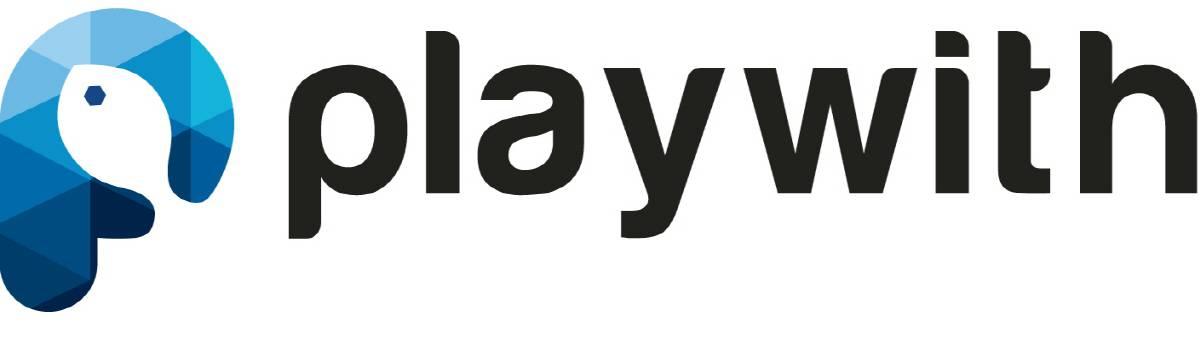 플레이위드 CI