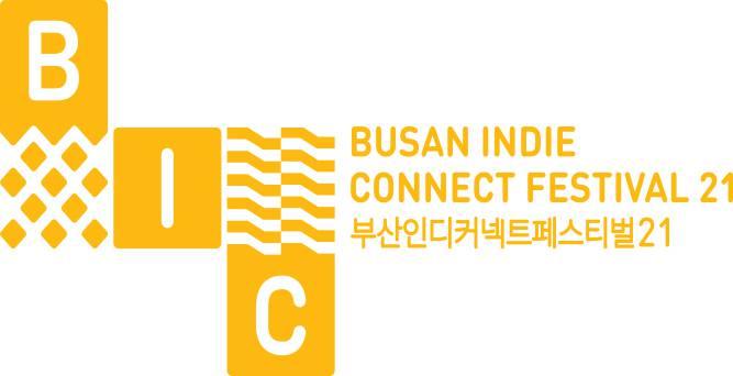 BIC 페스티벌 2021 대표이미지