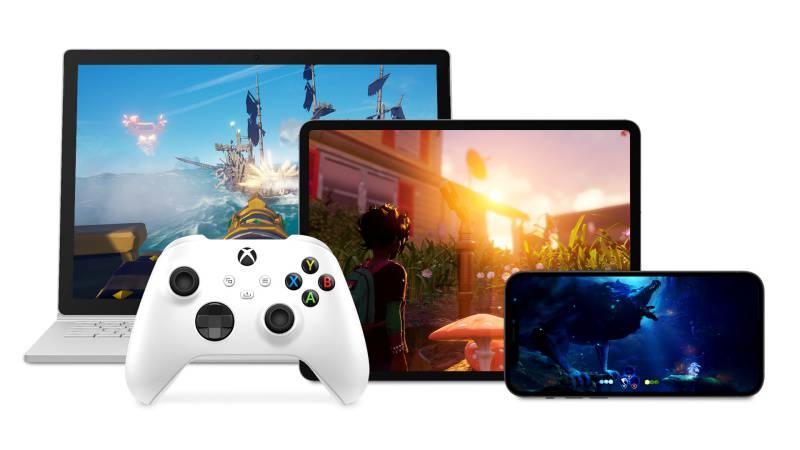 Xbox 클라우드 게임, 윈도우 10 PC와 iOS로 서비스 확장