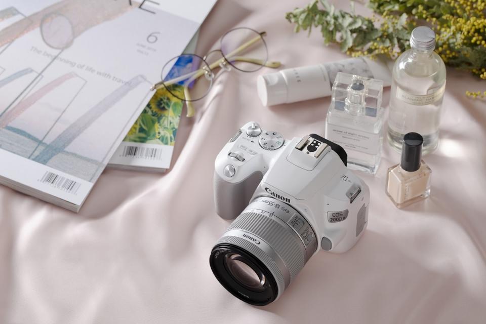 캐논코리아컨슈머이미징 'EOS 200D II'