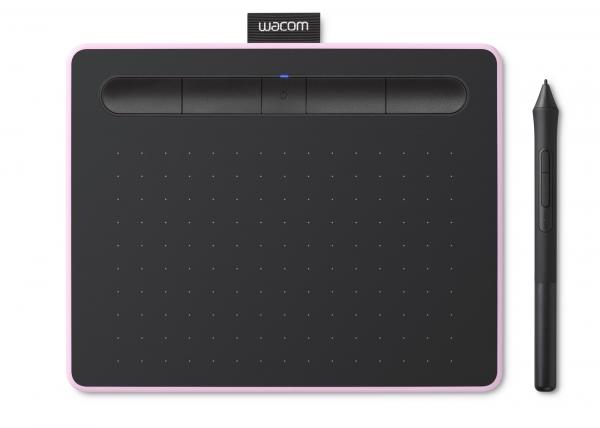 와콤 인튜어스(Intuos) 태블릿