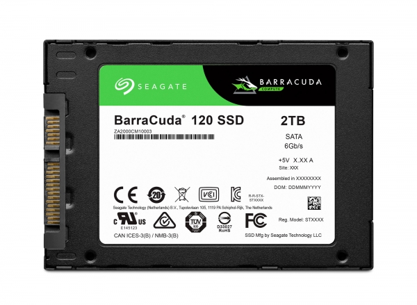 호환성 걱정 없이 설치 가능한 SATA3 SSD