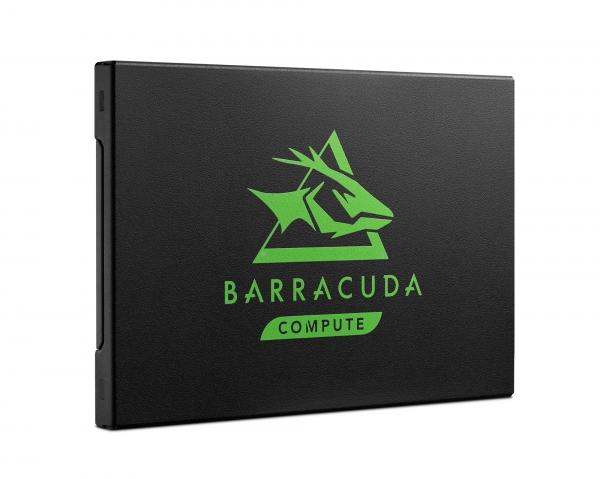 SATA3 SSD '씨게이트 바라쿠다 120'