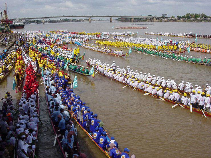 캄보디아 관광청