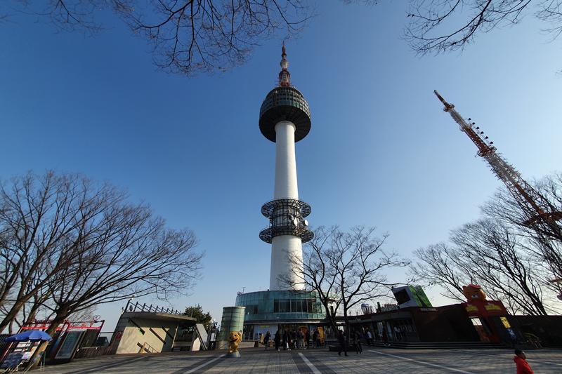 서울관광재단