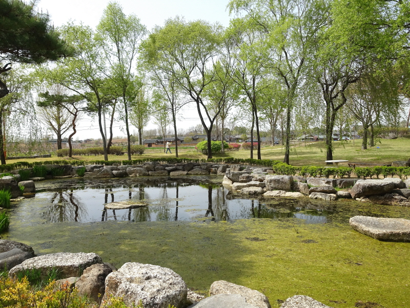 산운생태공원