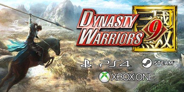 '진 삼국무쌍 8'이 Xbox One, PC로 출시된다 (사진출처: 코에이테크모게임즈 공식 SNS)