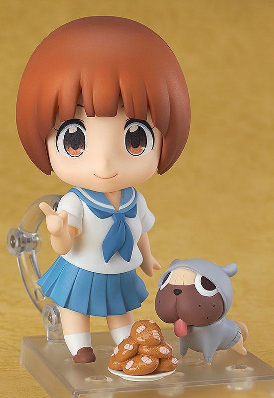 귀여운 캐릭터가 넨도로 출시되니 더 귀엽다 (사진출처: 아미아미 홈페이지)