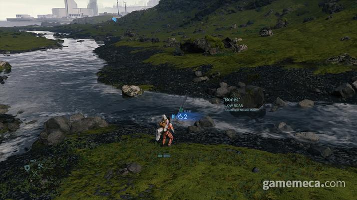 이 좋아요 기능은 게임을 해석하는 주요 기제다 (사진: 게임메카 촬영)