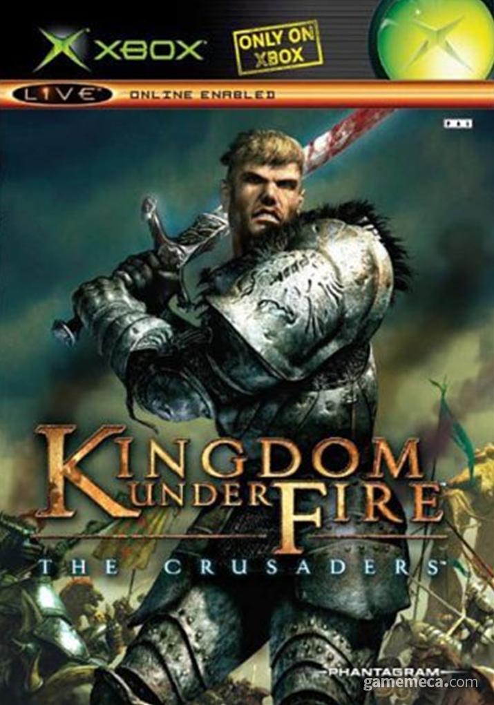 느닷없이 Xbox 무쌍 게임으로 변화를 꾀한 킹덤 언더 파이어: 크루세이더 (사진출처: 아마존)
