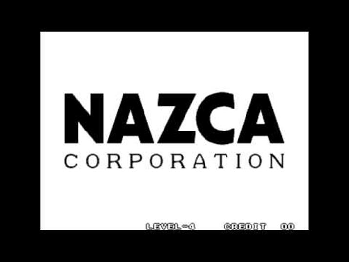 과하게 단순미를 살린 듯한 나즈카 로고 (사진출처: Alchetron)