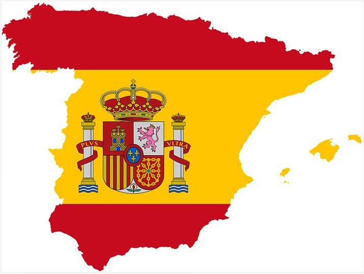 스페인이 자국 게임기업에 코로나19 지원금을 지급한다 (사진출처: 픽사베이)
