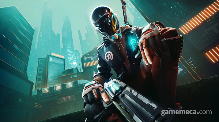 하이퍼 스케이프 스크린샷 (사진출처: 유비소프트 공식 홈페이지)