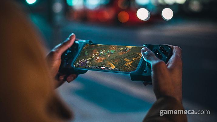 엑스클라우드가 Xbox 게임패스 얼티밋을 통해 서비스된다 (사진제공: MS)