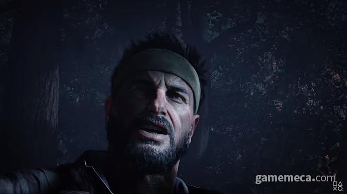콜 오브 듀티: 블랙 옵스 콜드 워 싱글 플레이가 공개됐다 (사진출처: PS5 쇼케이스 갈무리)