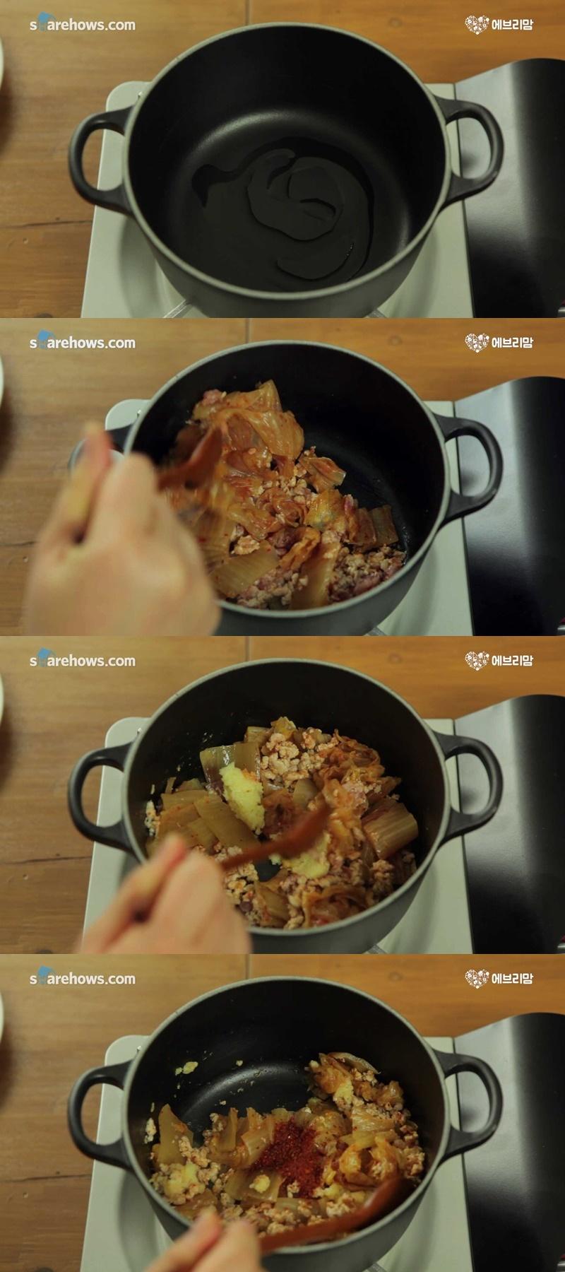 cooking biji stew 04