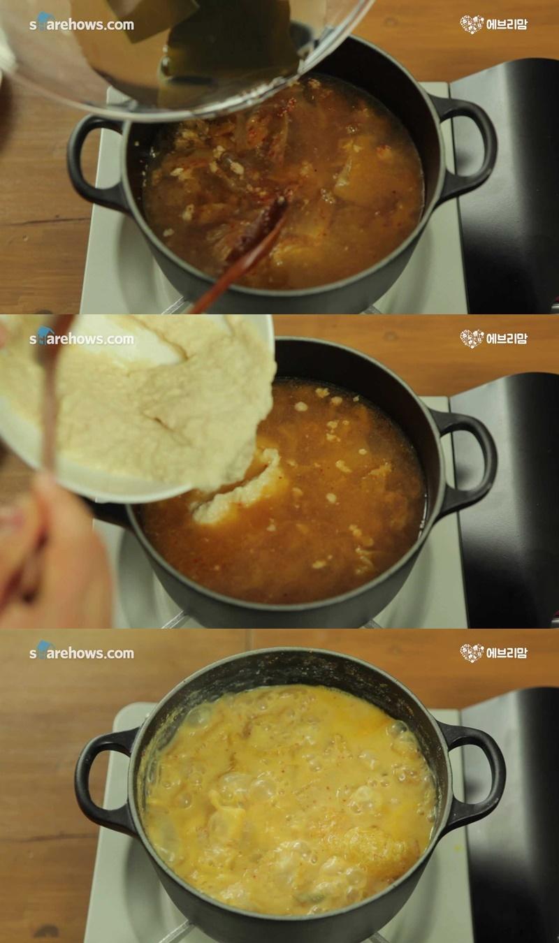 cooking biji stew 05