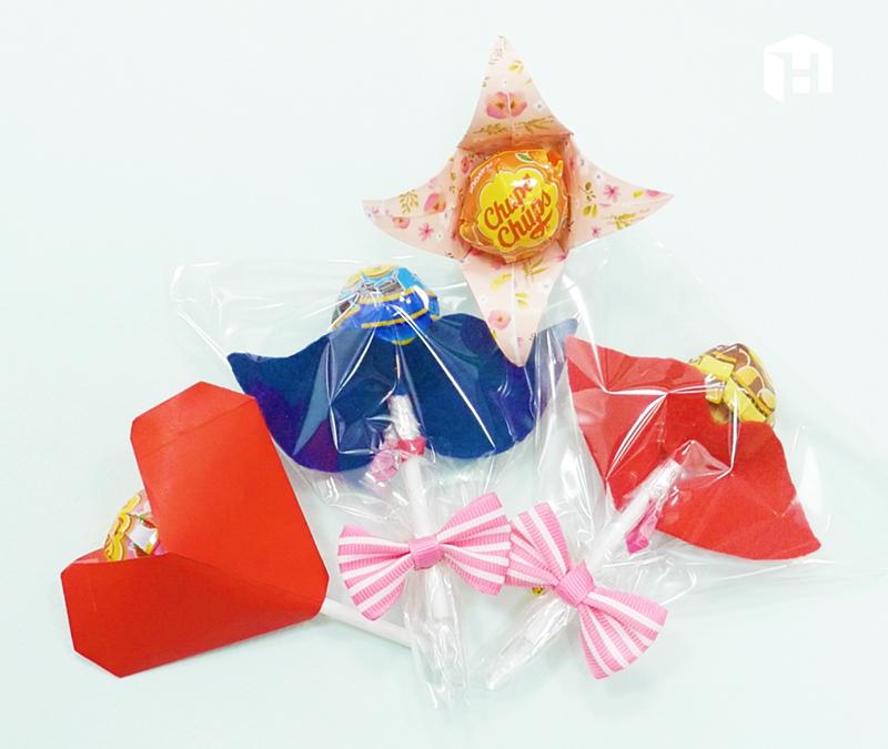 three ways lollipop 18