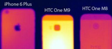 HTC 손난로 겸용