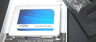 SSD 상품 수령기