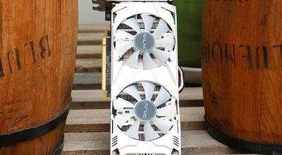 GTX1060 개간지 사용기