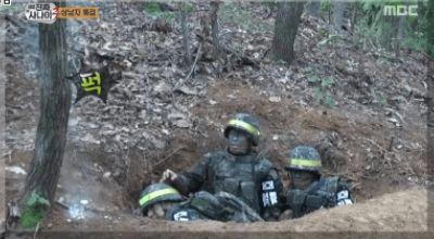 심형탁 수류탄 투척