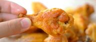 가장 좋아하는 치킨 부위는