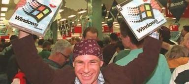 20년 전 윈도우