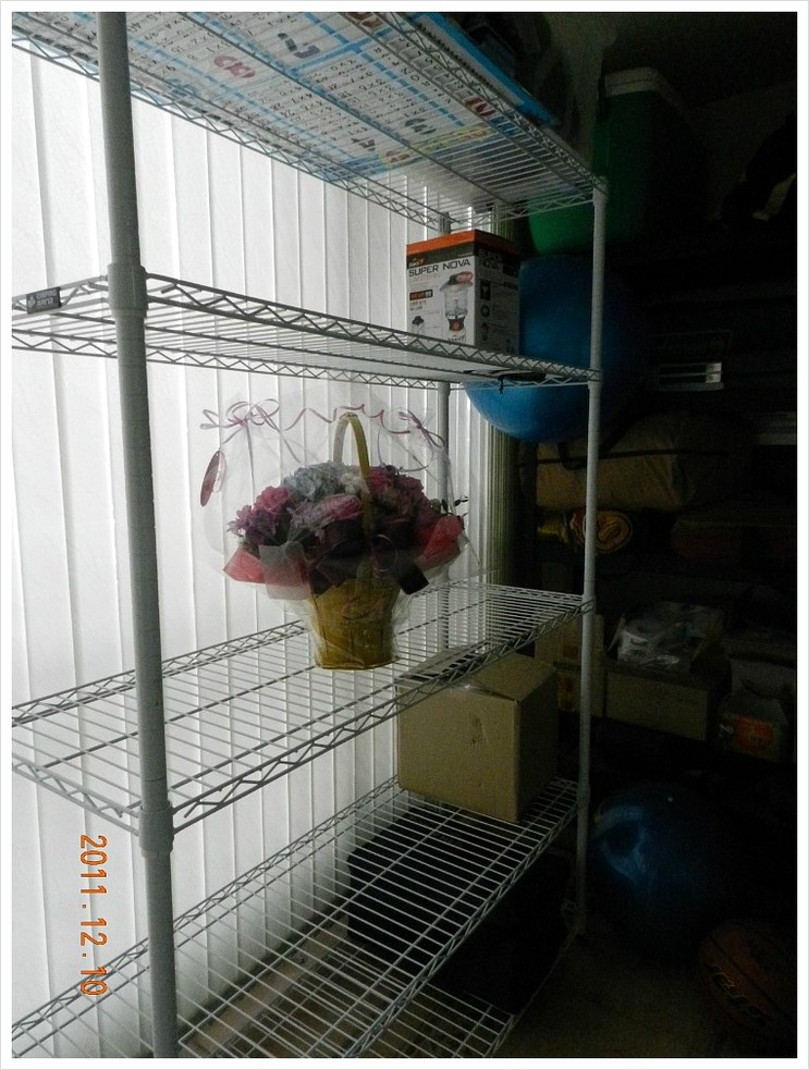 �ڽ�Ʈ�� ���� (Five Shelf Storage Rack) vs. ķ�θ����� ���� ���� ��
