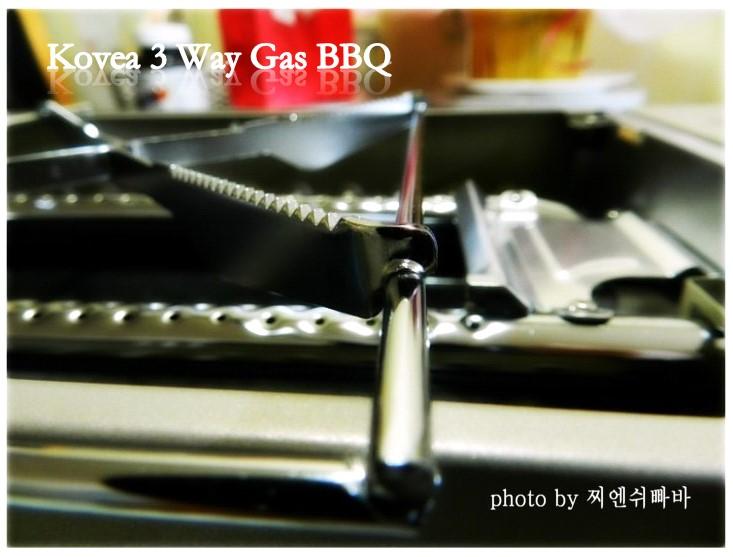 �ں��� 3 Way BBQ �� [���̹ٴ�]