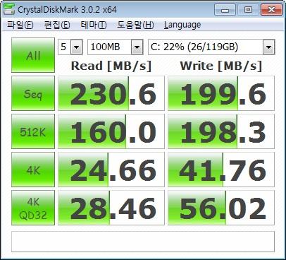 M5S 128G sata2 ��ġ