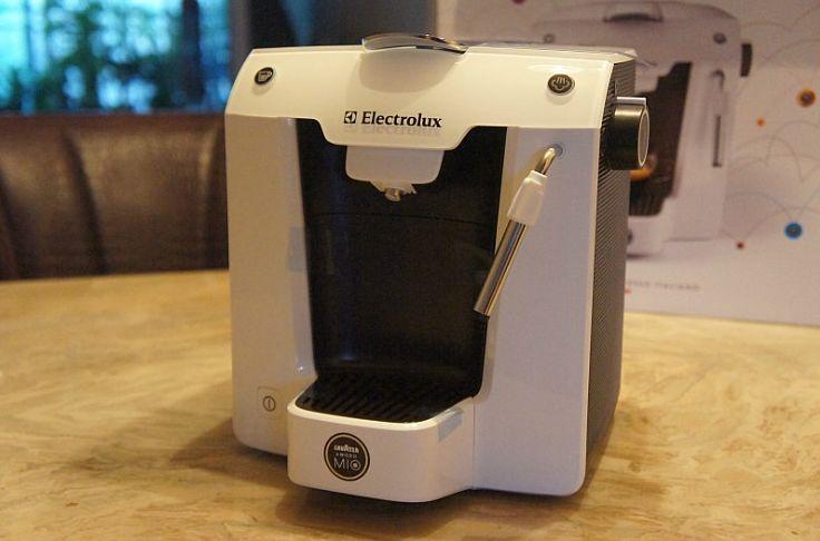 ���¥ �ĺ��� ĸ��Ŀ�Ǹӽ�(lavazza a modo mio Favola Espresso Machine)
