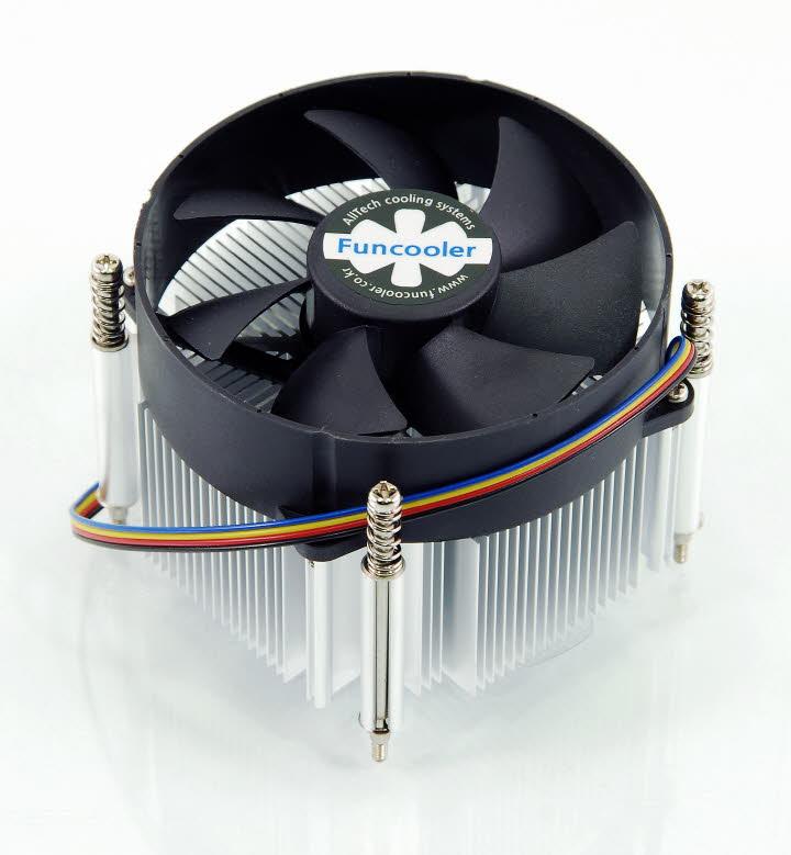 [������ ����]����ũ Funcooler 3�� ���� LP CPU cooler 32�� �� ��Ʈ