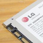 LG�� ù SSD. LG���� LSD1 ���� ����