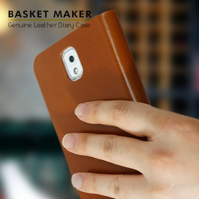 �ٽ��� ����Ŀ(Basket Maker) õ���Ұ��� ���̾ ���̽� for Galaxy Note3