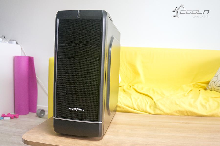 ����ũ�δн� Cygnus Plus+ USB 3.0 PC ���̽� �� ���߰� �ִ�