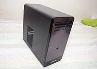 ����ũ�δн� PROST Mini USB 3.0 - Ư¡�ִ� Micro ATX PC ���̽�