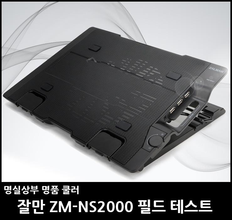 ��ǻ�� ��ǰ ��, �߸� ZM-NS2000 ����غ���