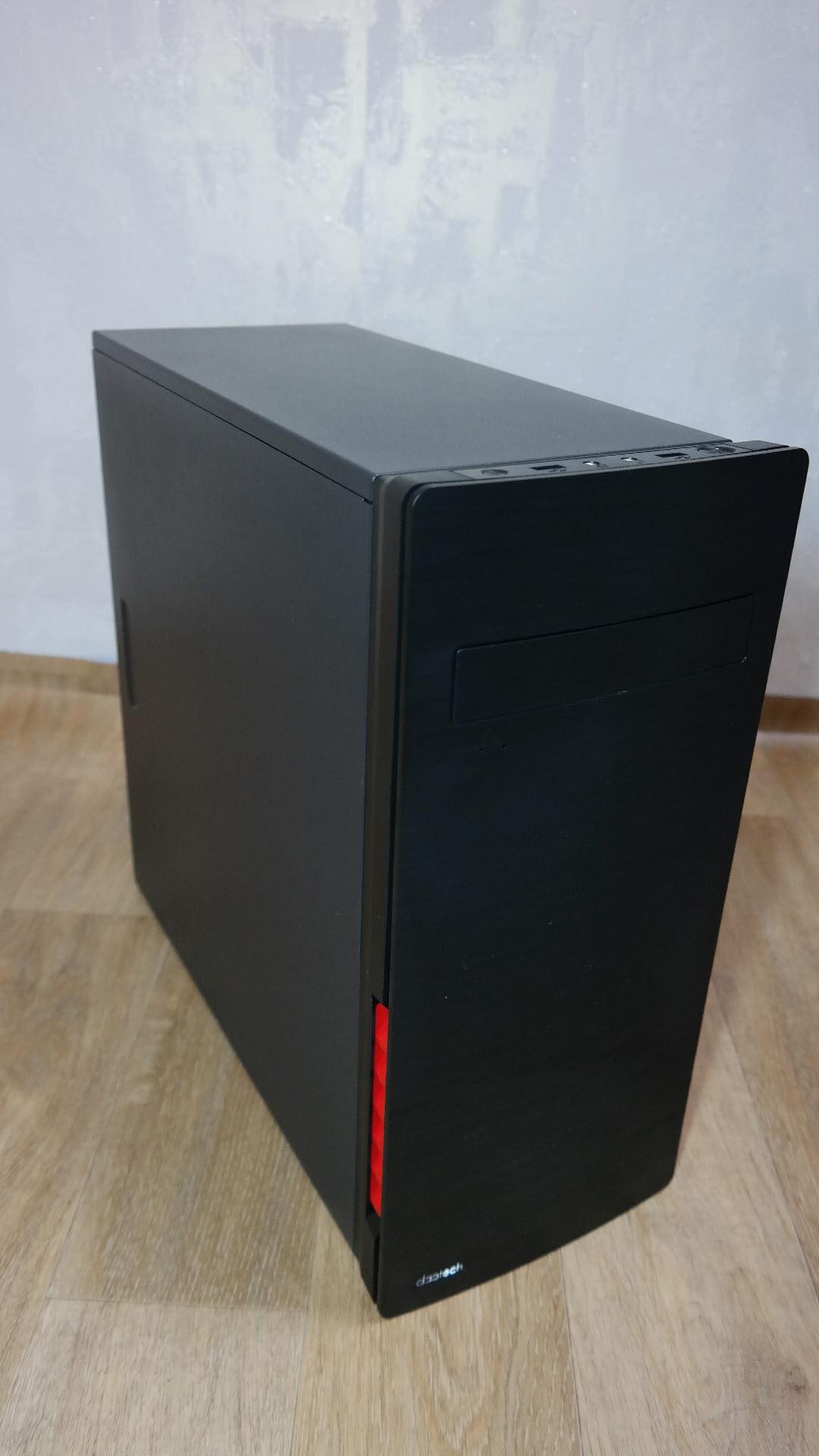 Noise ZERO, �������� �����ϴ� �̵� ���̽�, �ٿ���ũ Alu-200 Black USB 3.0