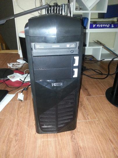 [3R SYSTEM]3Rsystem E400 USB3.0 �̵�Ÿ�� PC���̽�