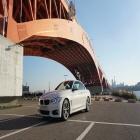 스포티한 주행성능과 우아함이 돋보이는 컨버터블, BMW 428i 컨버터블