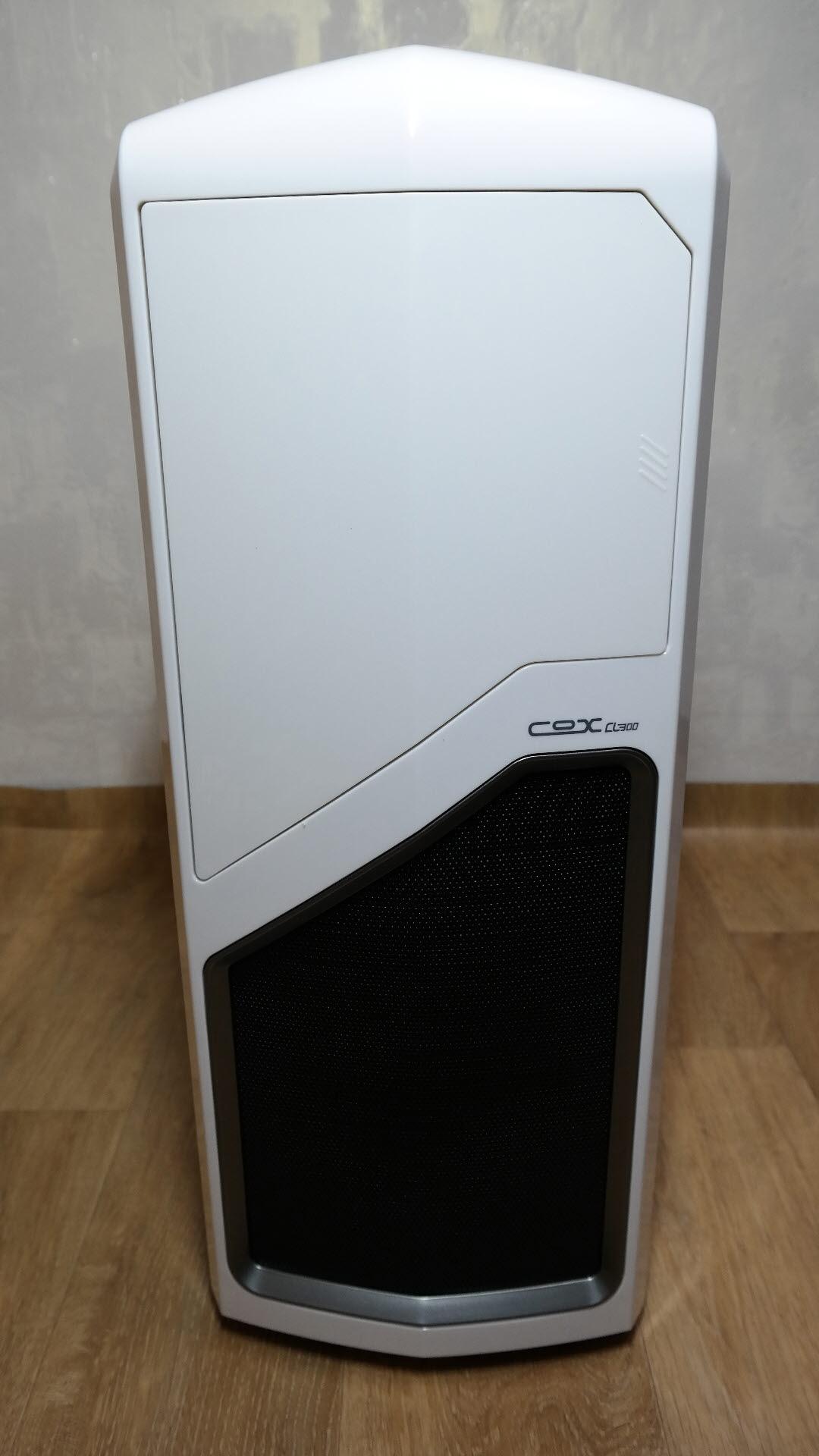 �Ƹ��ٿ� �����ΰ� ȭ��Ʈ �÷��� ȯ������ �ݶ� �����ߴ�! COX CL300 USB3.0 ȭ��Ʈ