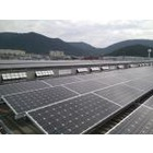 한국지엠, 창원공장 11.5MW급 태양광 발전시설 설치