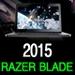 2015년 최신 Razer 블레이드 14 게이밍 노트북 출시 행사 실시