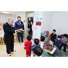 한국지엠, 본사 인근에 어린이집 개관..직원 만족도 향상