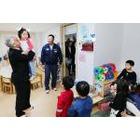 한국지엠, 직원 자녀 위한 직장어린이집 개관