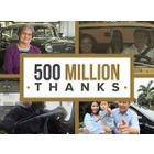 GM 누적 생산 5억대