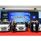 한국지엠 출범 이후 전국 사회복지기관 및 시설에 총 443대 차량 기증