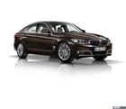 BMW 3시리즈 그란 투리스모 318d, 320d 유럽에서 출시