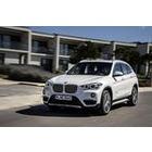 BMW, X1 베이스 'X2' 양산되나..2017년 출시 계획